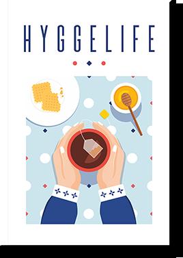 Hygge magazine